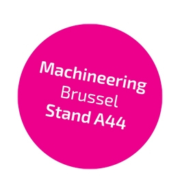 Machineering Brussel